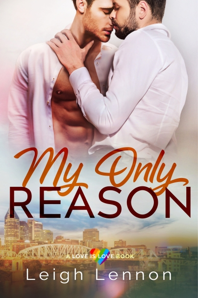 MyOnlyReason_Ebook_Amazon