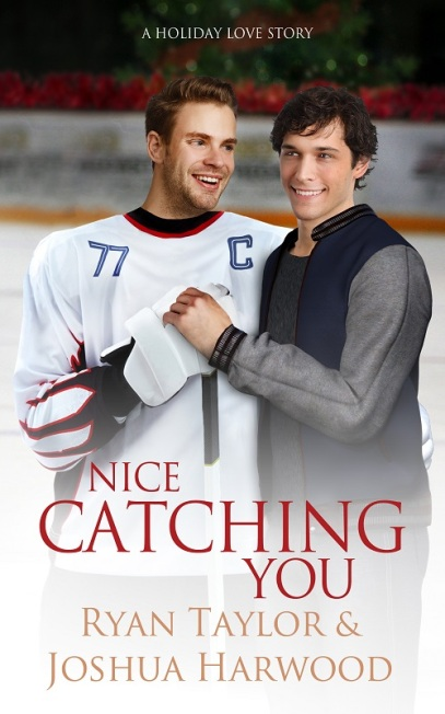 Nice Catching You Cover 5x8