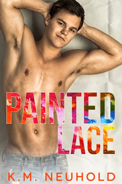 Painted Lace cover