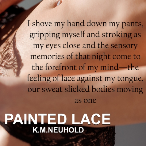 Painted Lace teaser 2