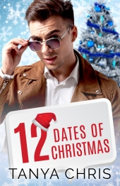 12 Dates of Christmas cover