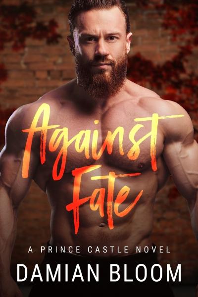 Against Fate Ebook