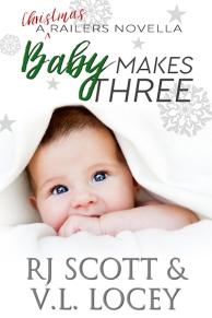 Baby Makes Three 400x600
