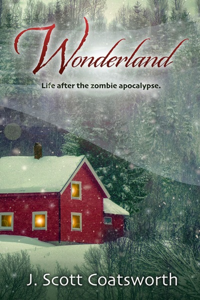 COVER Wonderland