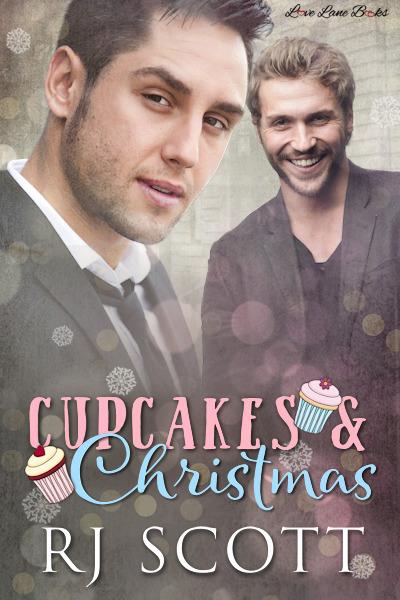 Cupcakes and Christmas new__ 400