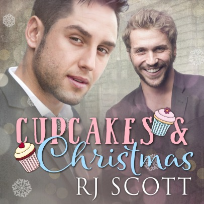 Cupcakes and Christmas new__ square