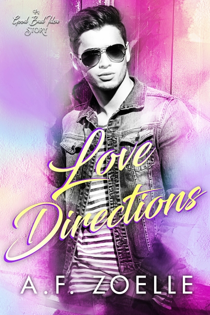 Love Directions Cover