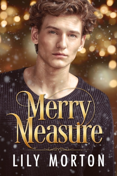 Merry Measure Cover