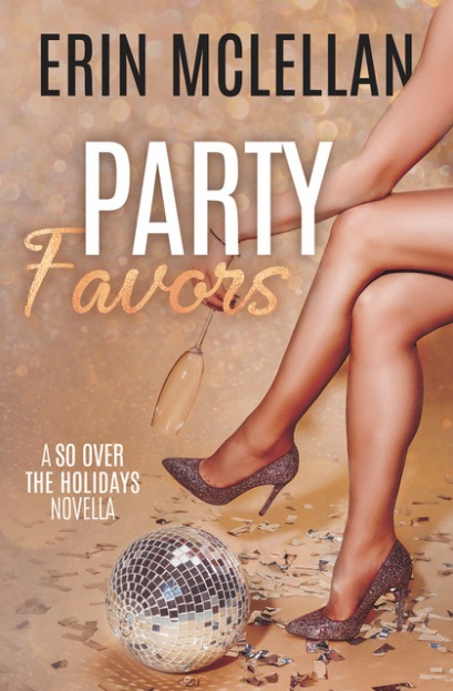 Party Favors Ebook