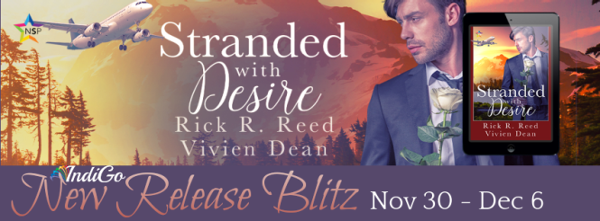 Stranded with Desire Banner