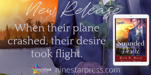 Stranded with Desire New Release