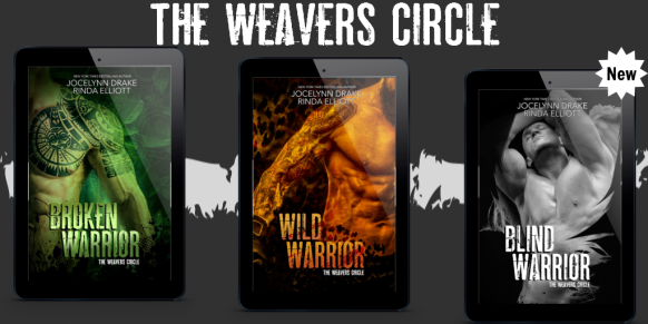 The Weavers Series