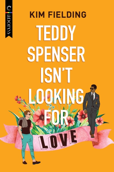 3-Cover_TeddySpenser