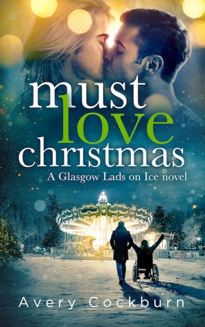 Must Love Christmas - 500x800