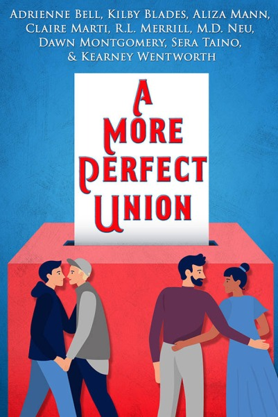 COVER - A More Perfect Union