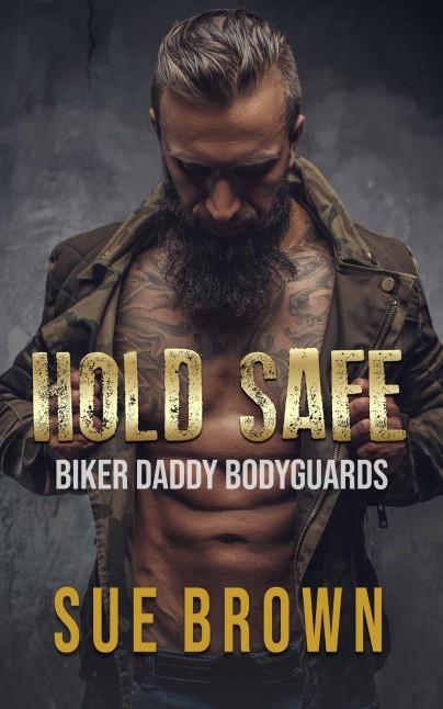 Hold Safe