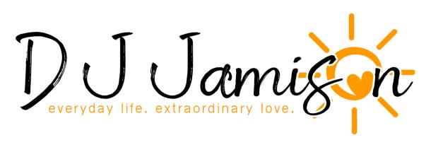 dj jamison logo