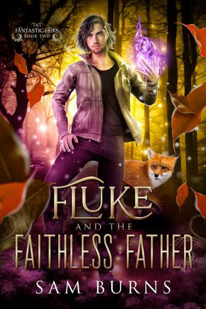 Fluke 2 cover