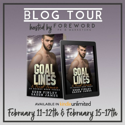 Goal Lines _ First Times Blog Tour IG
