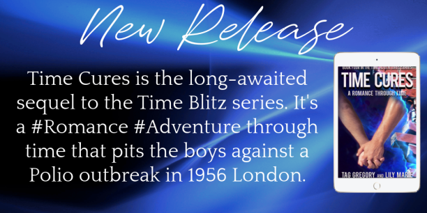 Time Cures New Release
