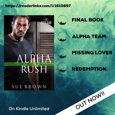 Alpha Rush graphics 2