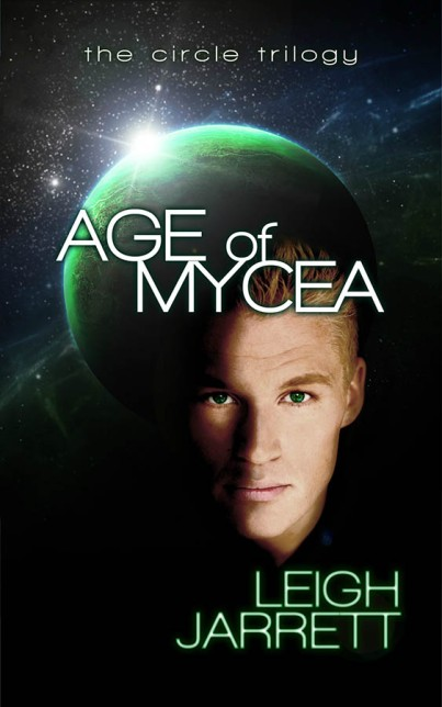 COVER - Age of Mycea
