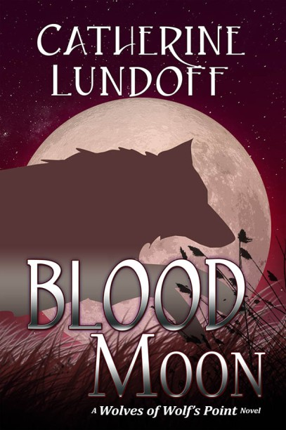 COVER - Blood Moon