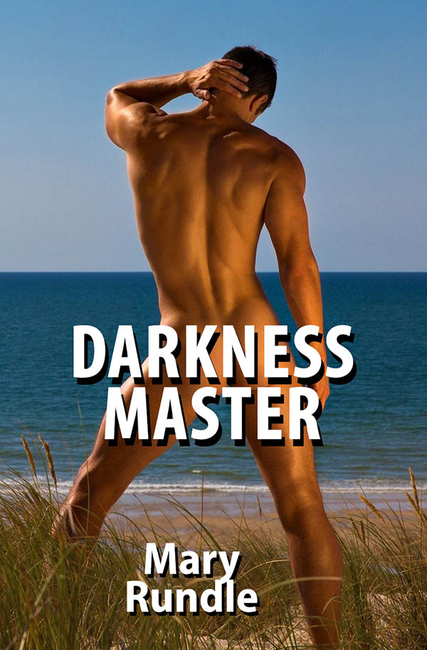 COVER - Darkness Master