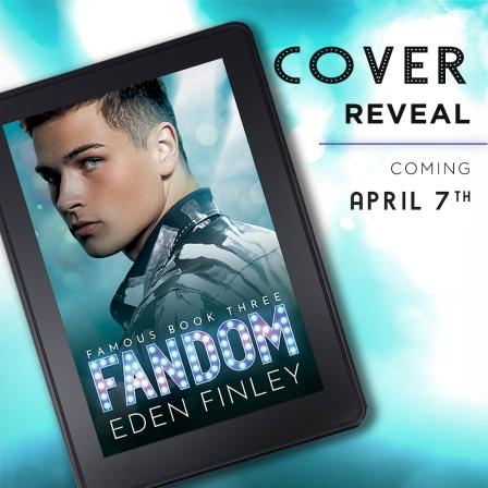 Fandom cover reveal