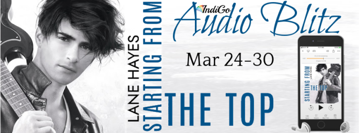Starting from the Top Audio Blitz