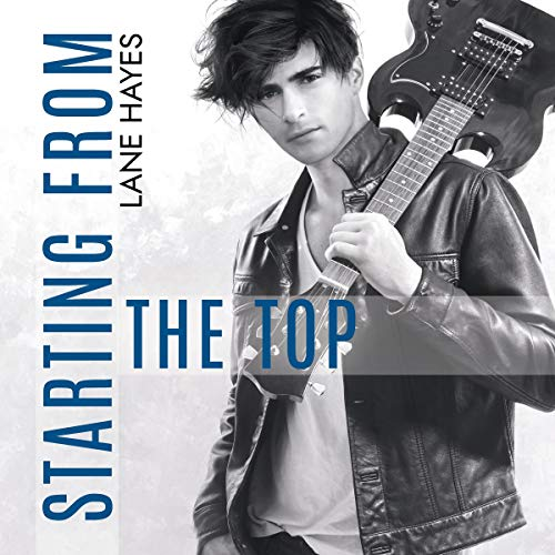 Starting from the Top Audio Cover