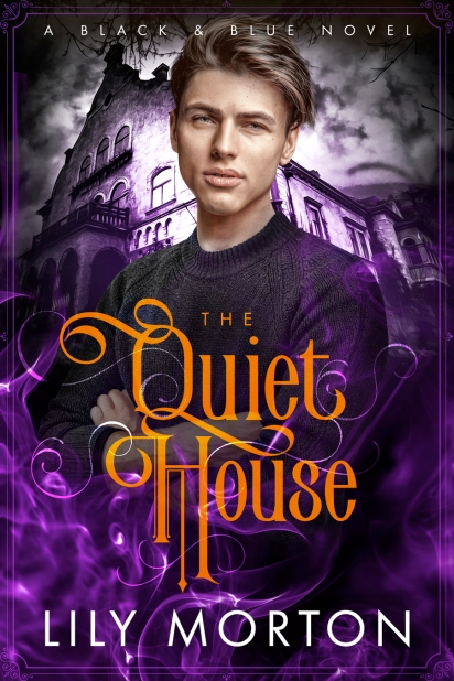 The Quiet House Cover