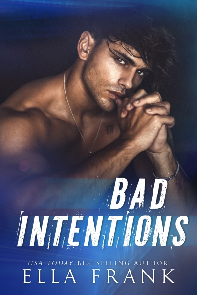 BadIntentions AMAZON