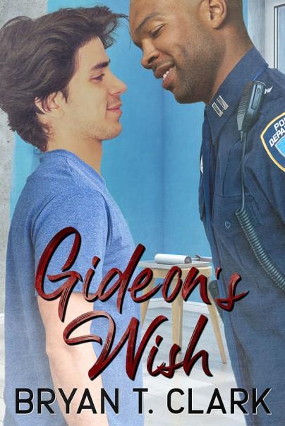 COVER - Gideon's Wish