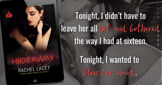Hideaway+by+Rachel+Lacey