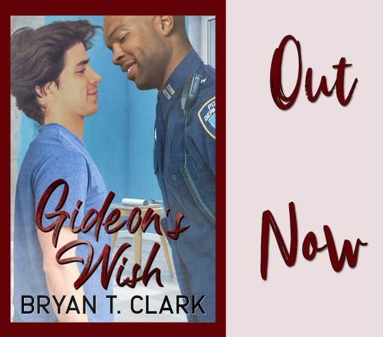 insta- Gideon's Wish