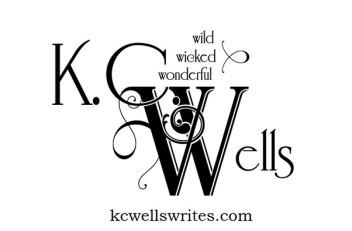 KC wells logo