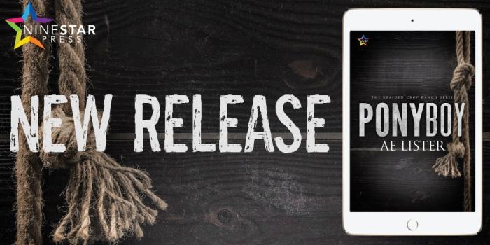 Ponyboy New Release