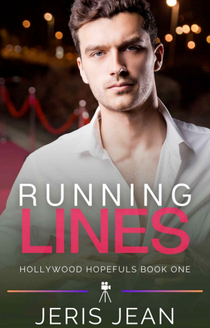 Running Lines cover