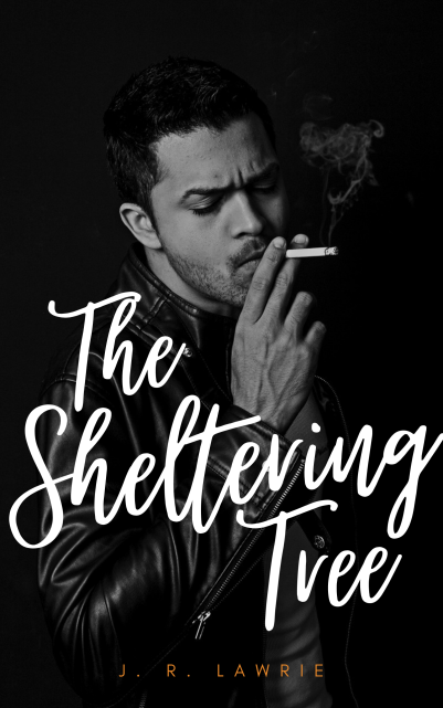 The Sheltering Tree cover (1)