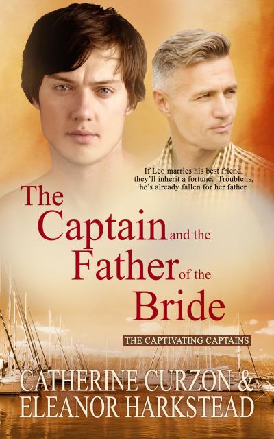 thecaptainandthefatherofthebride