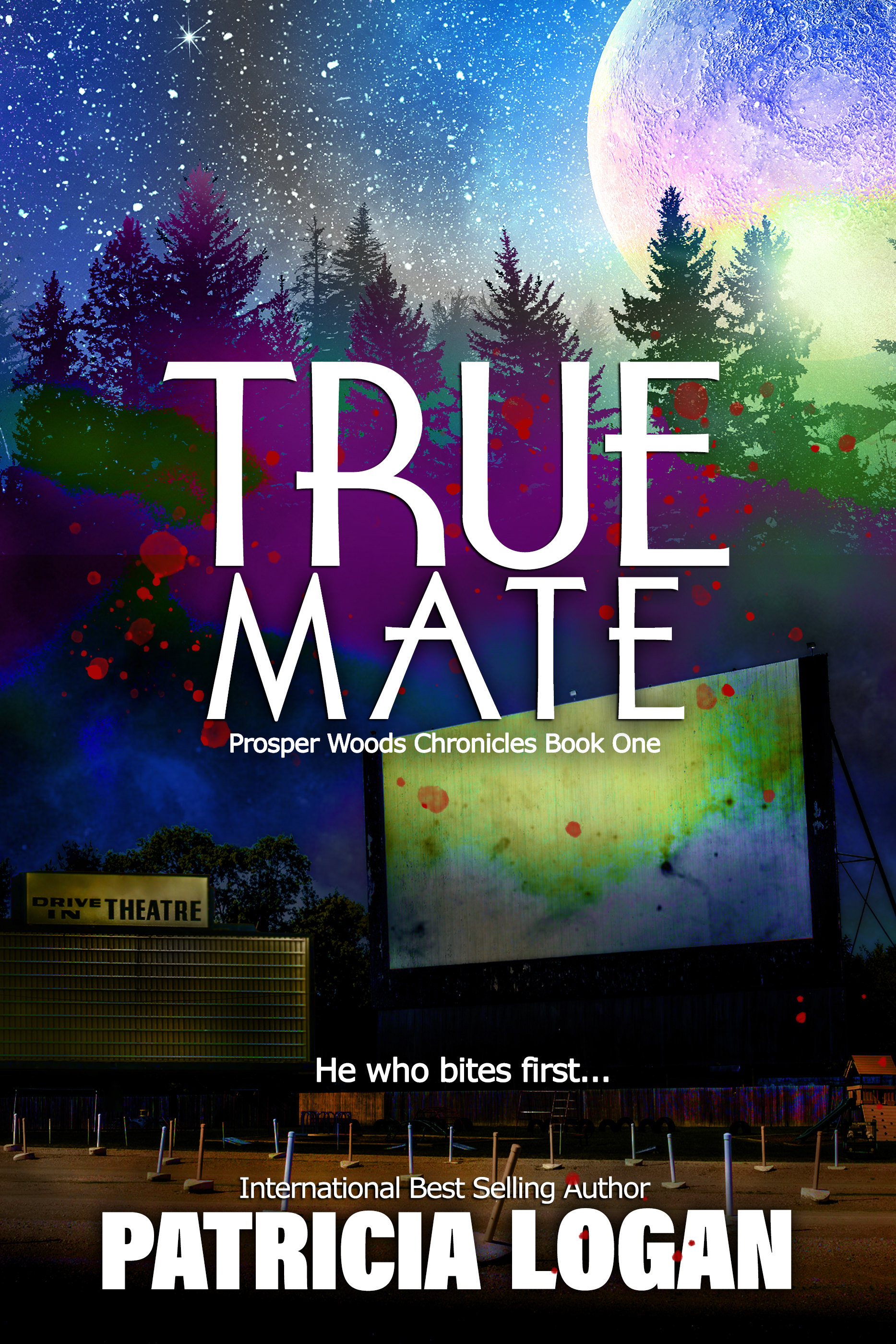 True Mate Cover