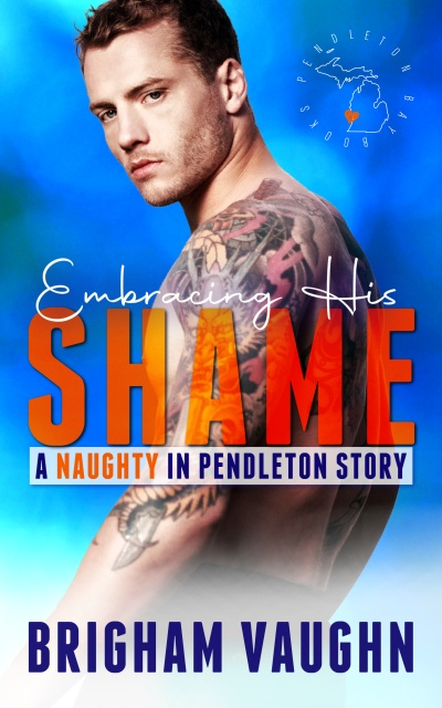 2 Embracing His Shame eBook Cover