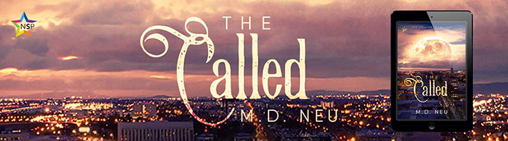 BANNER - The Called