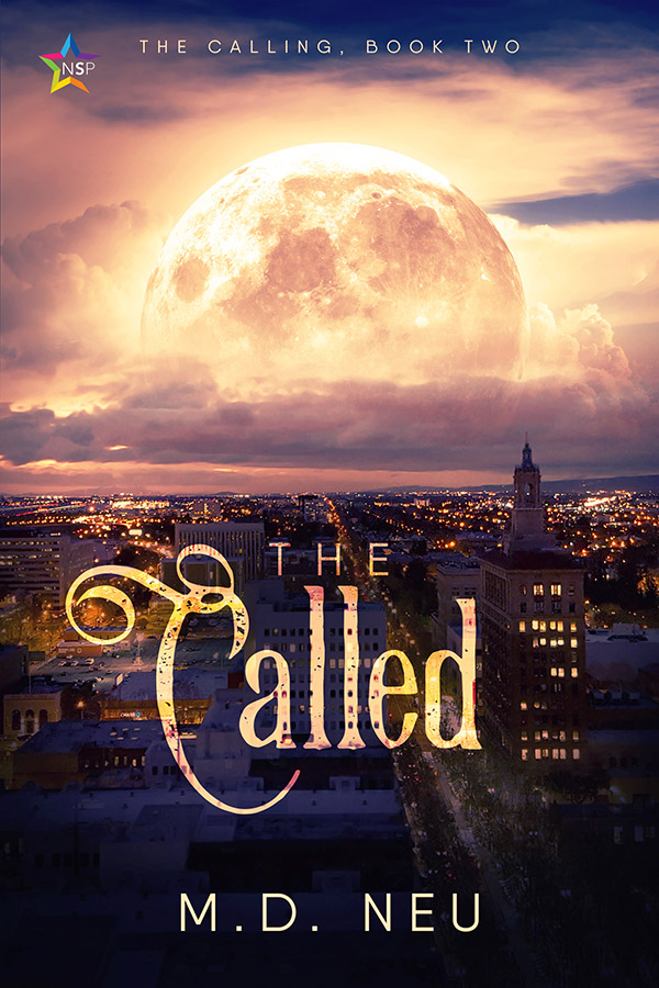 COVER - The Called