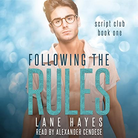 Following The Rules Audio Cover