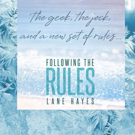Following the Rules Teaser Graphic