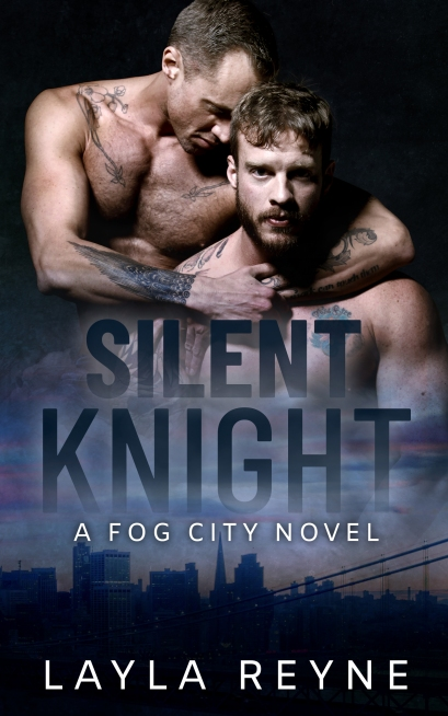 Silent Knight Ebook