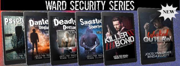 Ward Security Series New