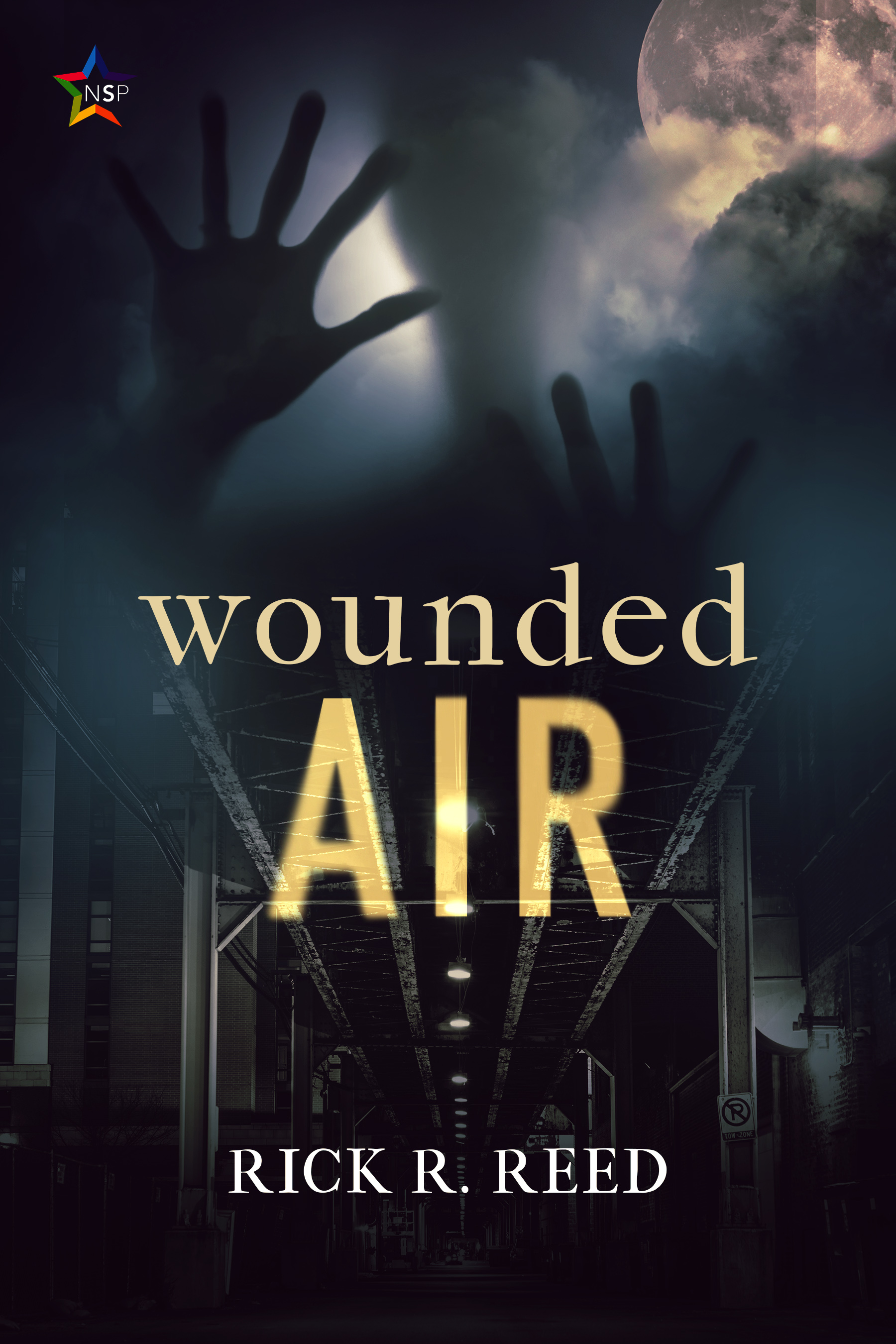 Wounded Air Cover